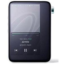 Astell & Kern Activo CT10 - FLAC Player