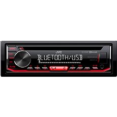 JVC KD R792BT - Car Stereo Receiver