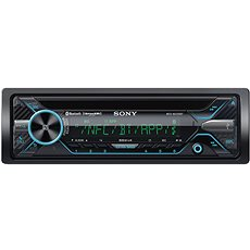 Sony MEX-N5200BT - Car Stereo Receiver