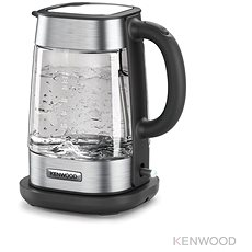 KENWOOD Persona Glass Kettle ZJG 801.CL - Rapid Boil Kettle