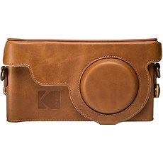 Kodak Ektra Brown - Mobile Phone Case