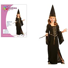 Carnival costume - Witch size M - Children's costume