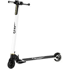 Eljet Carbon light white - Electric scooter