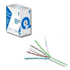 Gembird wire CAT6 FTP LSOH, 305m - Network Cable