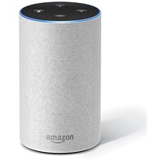 Amazon Echo 2nd Generation Sandstone - Voice Assistant
