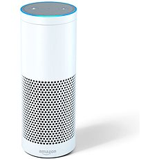 Amazon Echo Plus White - Voice Assistant