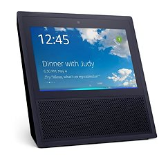 Amazon Echo Show Black - Voice Assistant