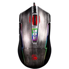 A4tech Bloody P93 Grey - Gaming mouse