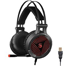 A4tech Bloody G530 - Gaming Headset
