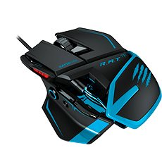 Mad Catz R.A.T. TE - Gaming mouse