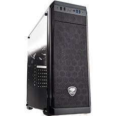Cougar MX330-G - PC Case