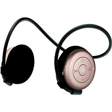 MIIEGO AL3+ Woman Pink - Headphones
