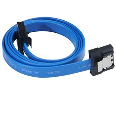 AKASA PROSLIM 15cm blue - Data cable