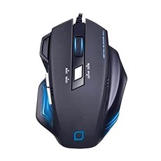 EVOLVEO MG648 - Gaming mouse