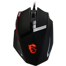MSI Interceptor DS200 - Gaming mouse