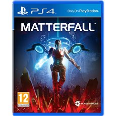 MATTERFALL - PS4 - Console Game