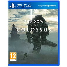 Shadow of the Colossus - PS4 - Console Game