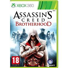 Assassin's Creed: Brotherhood -  Xbox 360 - Console Game