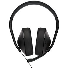 Xbox One Stereo Headset - Headphones with Mic