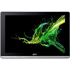 Acer Iconia One 10 16GB Silver Metal - Tablet