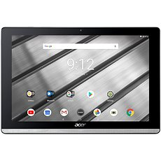 Acer Iconia One 10 32GB Silver - Tablet