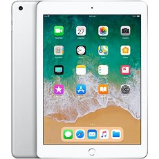 iPad 32GB WiFi Silver 2018 - Tablet