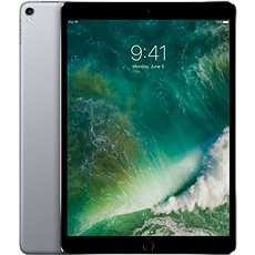 "iPad Pro 10.5"" 64GB Space Gray - Tablet"