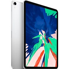 "iPad Pro 11"" 1TB Cellular Silver 2018 - Tablet"