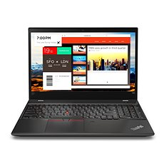 Lenovo ThinkPad T580 - Laptop