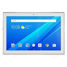 Lenovo TAB 4 10 16GB LTE White - Tablet