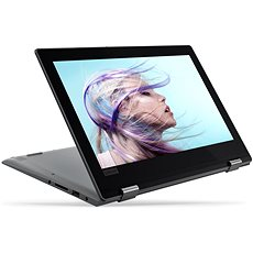 Lenovo Yoga 330-11IGM Onyx Black - Tablet PC
