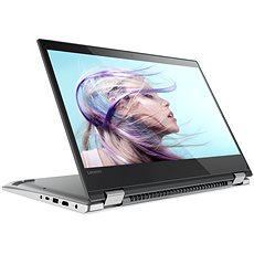 Lenovo Yoga 520-14IKB Mineral Grey - Tablet PC