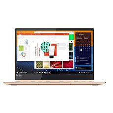 Lenovo Yoga 920-13IKB Copper Metallic - Tablet PC