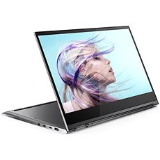 Lenovo Yoga C930-13KB Iron Grey - Tablet PC