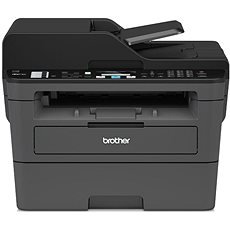 Brother DCP-L2712DW - Laser Printer