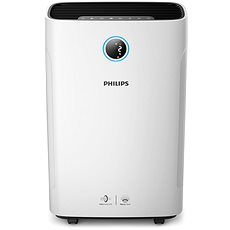 Philips Series 3000i Combi 2in1 AC3829/10 - Air Purifier