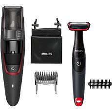 Philips Series 7000 BT7500 + BG105 - Trimmer