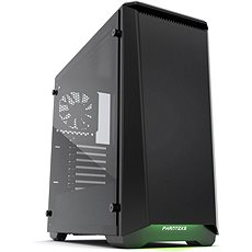 Phanteks Eclipse P400S Tempered black - PC Case