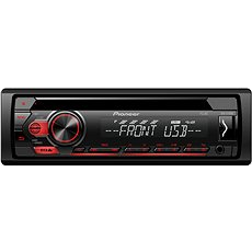 Pioneer DEH-S110UB - Car Stereo Receiver