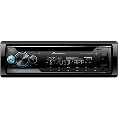Pioneer DEH-S510BT - Car Stereo Receiver