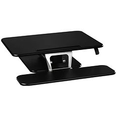 Hama SitStand Size M - Monitor Stand