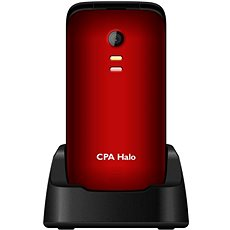 CPA Halo 13 red - Mobile phone