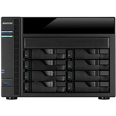 Asustor AS5008T - Data Storage Device