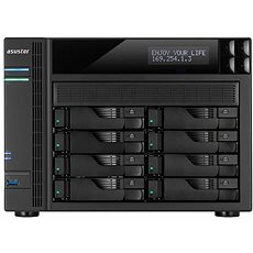 Asustor AS-7008T - Data Storage Device