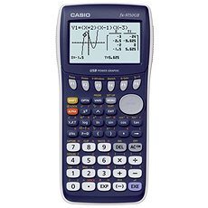 Casio FX 9750 GII - Calculator