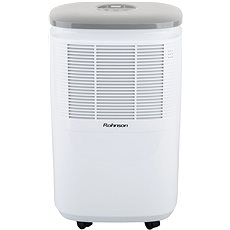 Rohnson R-9312 IONIC + AIR PURIFIER - Air Dehumidifier
