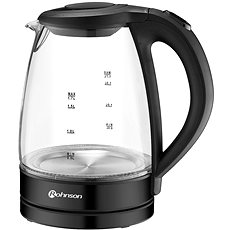 Rohnson R-786 - Rapid Boil Kettle