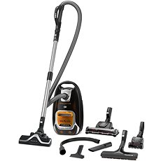 Rowenta RO6495EA Silence Force 4A + Full Care - Bagged vacuum cleaner