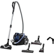 Rowenta RO7691EA Silence Force Cyclonic 4A+ - Bagless vacuum cleaner