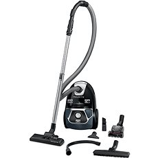Rowenta RO3995 Compact Power Full Care - Bagged vacuum cleaner